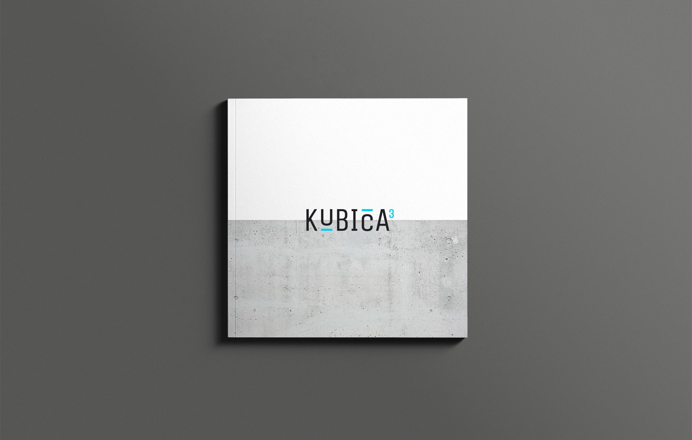 Projet Immobilier Kubica - Identité - Bivouac Studio